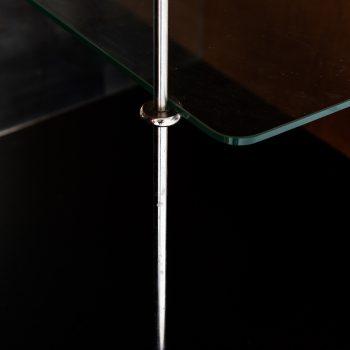 Torbjørn Afdal bar cabinet model Bacchus at Studio Schalling