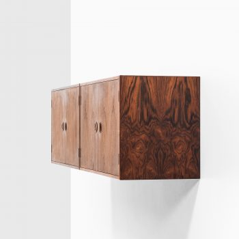 Rud Thygesen & Johnny Sørensen sideboards at Studio Schalling