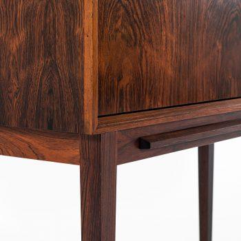 Kai Kristiansen cabinet model 521 in rosewood at Studio Schalling