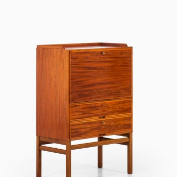 Axel Larsson cabinet in mahogany by Bodafors at Studio Schalling