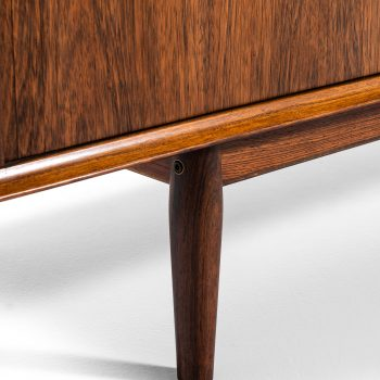 Arne Vodder sideboard model 76 in rosewood at Studio Schalling