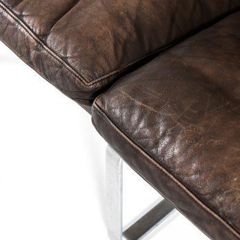 Jørgen Lund & Ole Larsen sofa by Bo-Ex at Studio Schalling