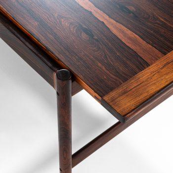Torbjørn Afdal Sari coffee table in rosewood at Studio Schalling