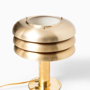 Hans-Agne Jakobsson B-102 table lamp at Studio Schalling