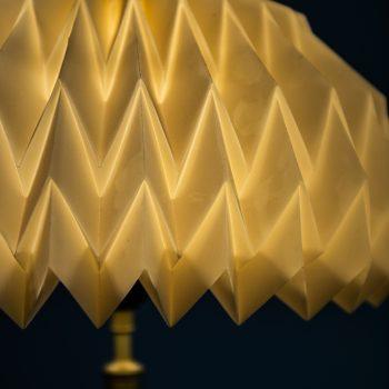 Esben Klint table lamps model 307 by Le Klint at Studio Schalling