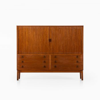 Carl-Axel Acking cabinet / sideboard in mahogany at Studio Schalling