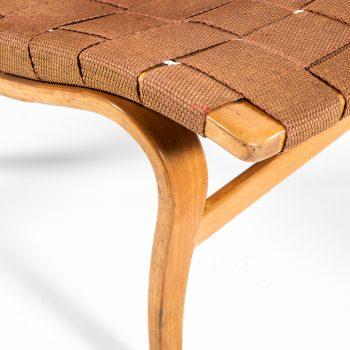 Bruno Mathsson early easy chair model Eva at Studio Schalling