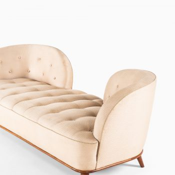Swedish modern sofa by unknown designer at Studio Schalling