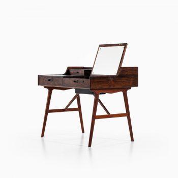 Arne-Wahl Iversen desk / vanity model 65 at Studio Schalling