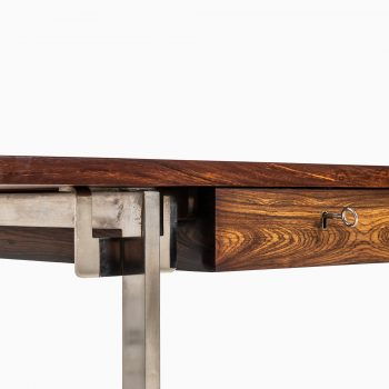 Hans Wegner desk model AT-325 in rosewood at Studio Schalling