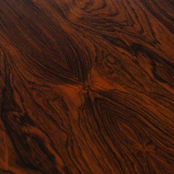 Arne Vodder desk model 205 in rosewood at Studio Schalling
