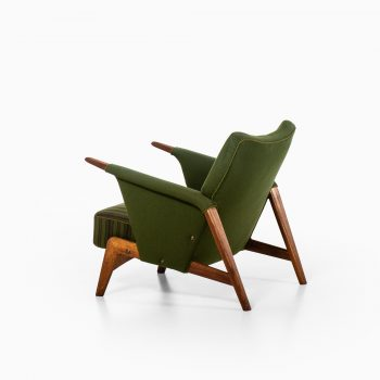 Arne Hovmand-Olsen easy chair model 480 at Studio Schalling