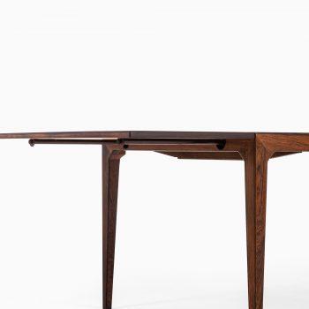 Poul Hundevad & Kai Winding dining table at Studio Schalling