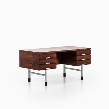 Kai Kristiansen desk model EP401 in rosewood at Studio Schalling