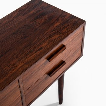 Kai Kristiansen small bureau in rosewood at Studio Schalling