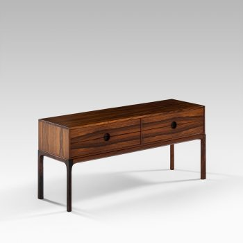 Kai Kristiansen sideboard / bureau model 394 at Studio Schalling