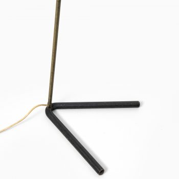 Svend Aage Holm Sørensen floor lamp by ASEA at Studio Schalling