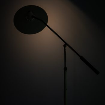 Giuseppe Ostuni attributed to floor lamp at Studio Schalling