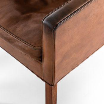 Børge Mogensen easy chair model 2204 at Studio Schalling