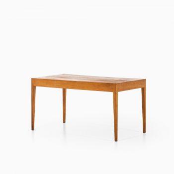 Severin Hansen freestanding desk in oak at Studio Schalling