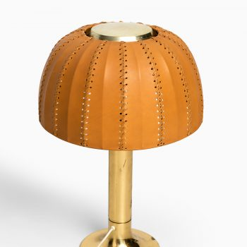 Hans-Agne Jakobsson table lamp model B-204 / Carolin at Studio Schalling
