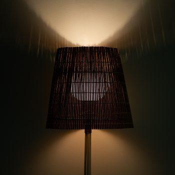 Lisa Johansson-Pape floor lamps model 30-058 at Studio Schalling