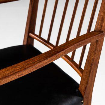 Josef Frank dining chairs model 970 at Studio Schalling