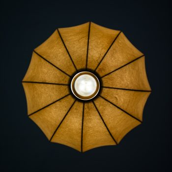 Josef Frank ceiling lamp by Svenskt Tenn at Studio Schalling