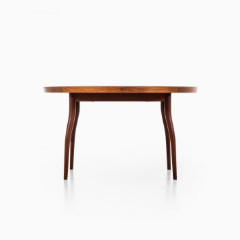 Finn Juhl NV-56 dining table in teak at Studio Schalling