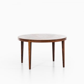 Severin Hansen coffee table in rosewood at Studio Schalling