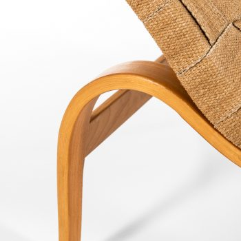 Bruno Mathsson Pernilla easy chair in birch at Studio Schalling