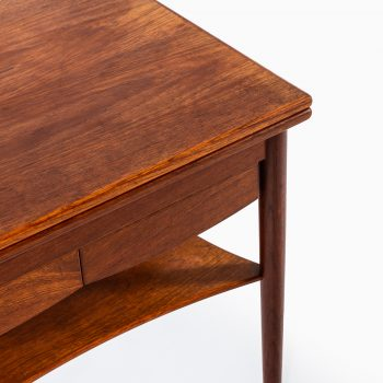 Børge Mogensen side table model 149 in teak at Studio Schalling