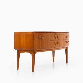 Axel Larsson bureau / sideboard in mahogany at Studio Schalling