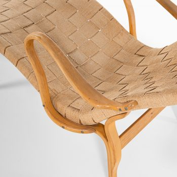 Bruno Mathsson lounge chair model Pernilla 3 at Studio Schalling
