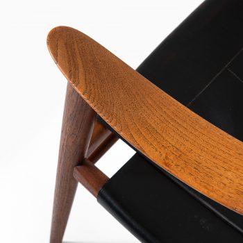 Rolf Rastad & Adolf Relling Bambi easy chair at Studio Schalling
