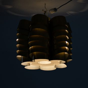 Hans-Agne Jakobsson ceiling lamp model TN 42 at Studio Schalling