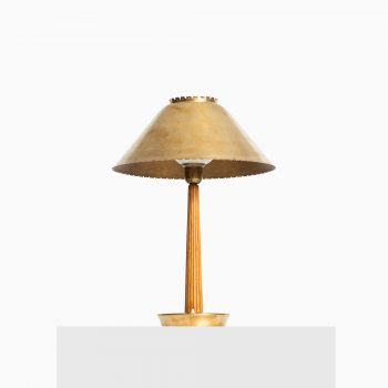 Hans Bergström table lamp by ASEA at Studio Schalling