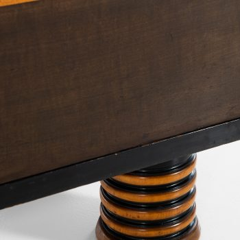 Otto Schulz sideboard by Boet at Studio Schalling