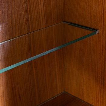 Otto Schulz cabinet with bopoint decoration at Studio Schalling
