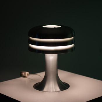Hans-Agne Jakobsson table lamp model BN-25 at Studio Schalling