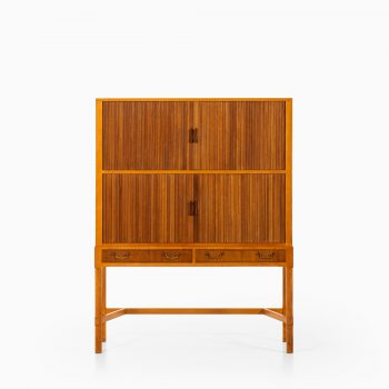 Carl-Axel Acking cabinet by Nordiska Kompaniet at Studio Schalling