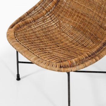Kerstin Hörlin-Holmquist Lilla Kraal easy chairs at Studio Schalling