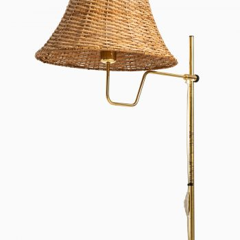 Hans-Agne Jakobsson floor lamp model G-192 at Studio Schalling