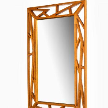 Yngve Ekström mirror by Eden spegel at Studio Schalling
