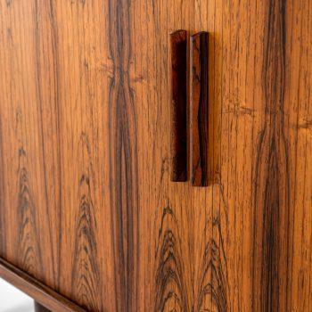 Kai Kristiansen sideboards in rosewood at Studio Schalling
