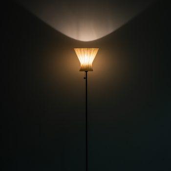 Hans Bergström floor lamp model 563 at Studio Schalling