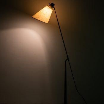 Hans Bergström floor lamp model 541 at Studio Schalling