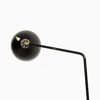 Floor lamp attributed to Greta Magnusson Grossman at Studio Schalling
