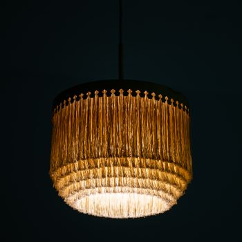 Hans-Agne Jakobsson ceiling lamp model T-601/M at Studio Schalling