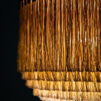 Hans-Agne Jakobsson ceiling lamp model T-601/M at Studio Schalling